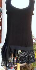 robe * la mode est à vous * LMV   taille  38 modele FRIDA noir