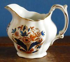 A Vintage Booths Dovedale pattern Milk jug / creamer.