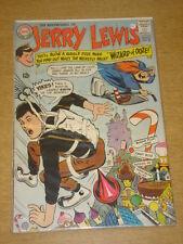 ADVENTURES OF JERRY LEWIS #89 FN (6.0) DC COMICS JULY 1965 **