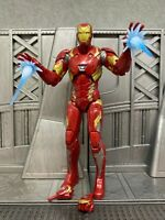 "Marvel Legends Hasbro Giant man BAF Iron Man 6"" Inch Action Figure"