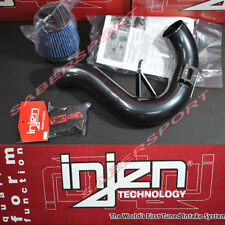 Injen SP Series Black Cold Air Intake Kit for 2010-2013 Audi A4 A5 2.0L Turbo