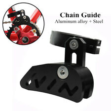 Chain Guide Alloy Mount Bike Chain Guard MTB Bicycle Chain Stay Protector Tool