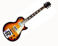 Bernard Purdie Autographed Signed Guitar Uacc Coa AFTAL