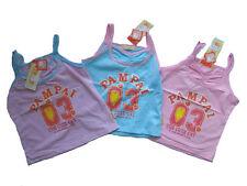 Markenlose Mädchen-Tops, - T-Shirts & -Blusen im Trägertop-Stil