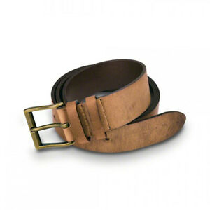 Blaser Leather Belt Brown - SALE!!