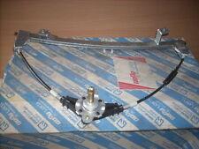 ALZACRISTALLI PORTA ANTERIORE SX MANUALE FIAT BRAVA Cod. 7789159 NUOVO ORIGINALE