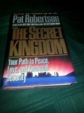 The Secret Kingdom: Your Path to Peace, Love and Financial Security (Hardcover)
