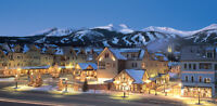 Breckenridge, CO--October 22-26--$169