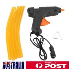 40w DIY Car Body Hot Melt Glue Gun Paintless Dent Repair Tool With 5pc Stick