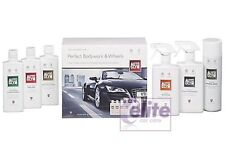 Autoglym The Collection - Perfect Bodywork and Wheels Kit - Express Delivery