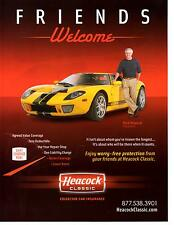 2005 FORD GT ~ GREAT INSURANCE AD