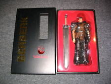 "Dragon Models Berserk Guts 12"" Action Figure BRAND NEW 1/6th Scale"