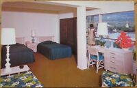 1960s Chrome: Hotel King Kamehameha-Kailua-Kona, Hawaii