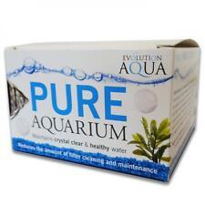 EVOLUTION AQUA PURE AQUARIUM 50 BALLS FISH TANK START UP CLEAR WATER TREATMENT