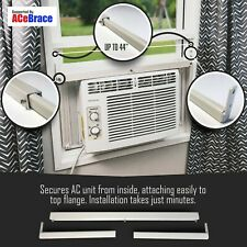 ACeBrace Universal Air Conditioner Support bracket for window Air Conditioners