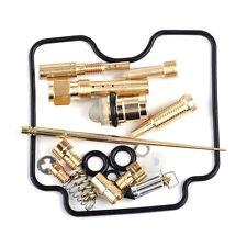 Carburetor Repair Rebuild Kit Fit For Yamaha Grizzly 660 2002-2004 2005 HC3099CK