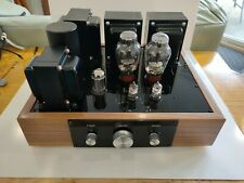 300b Single Ended Amplifier, Tubelab, New 300b Tubes.