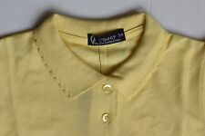 3 X  Girls Plain Polo Tee T-Shirt School Shirts Uniform PE Top Gym Tops