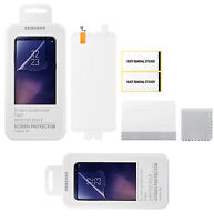 100% GENUINE ORIGINAL SCREEN PROTECTOR CURVED GUARD FOR SAMSUNG GALAXY S8 PLUS+