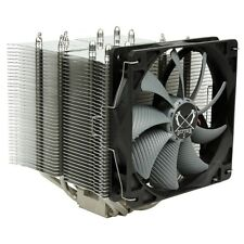 Scythe SCNJ-4000 Ninja 4 CPU Cooler 120mm PWM Fan Intel/AMD
