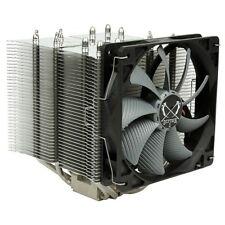 Scythe SCNJ-4000 Ninja 4 CPU Cooler 120mm PWM Fan Intel/AMD