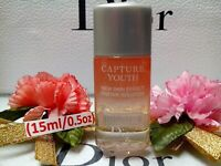Dior Capture Youth New Skin Effect Enzyme Solution*☾.5oz/15mL☽ *Travel Size*NEW!