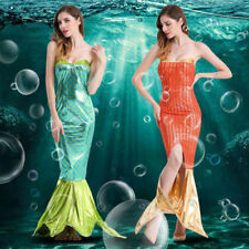 Cosplay Polyester Dresses for Women