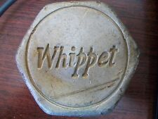 WHIPPET  CAP COVER WHEEL CENTER DUST CAP HUB