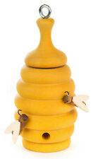 Neu 2020 Bienenstock mit Räucherfunktion zum Stehen und Hängen