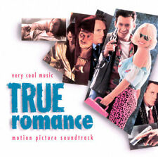 True Romance - Original Soundtrack (CD, Sep-1993, Morgan) NEW & SEALED  CD1311