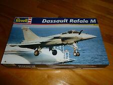 DASSAULT RAFALE M PLANE AIRCRAFT REVELL (2000) KIT PLASTIC 1/48 UNSTARTED