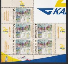 Kazakhstan Kasachstan 2018 MNH** Mi.1108 KB 25th Aniv of Kazkahstan Post