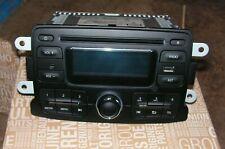 Dacia Logan/Sandero Duster CD Head Unit Part Number 281156534R