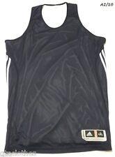 ADIDAS WNBA $78 Blue Basketball Active Climacool Mesh Jersey Tank Top 4XL QCO