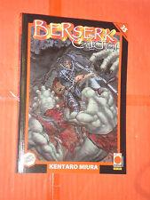 BERSERK COLLECTION N° 35 - SERIE NERA -nuova edizione copertina nera panini nuov