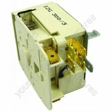 Genuine Zanussi Electrolux Tumble Dryer Timer Assembly