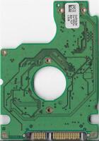 HITACHI HTS541616J9SA00 160GB SATA PCB BOARD ONLY P/N: 0A51718 MLC: DA1712