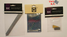 TRX4 Defender trim kit Mirrors, emblem, running boards scale FREE SHIPPING!!!