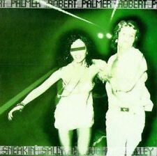 NEW CD Album Robert Palmer Sneakin' Sally Through Alley Mini LP Style Card Case
