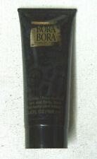3.4oz LIZ CLAIBORNE BORA BORA HAIR & BODY WASH FOR MEN unsealed nwob
