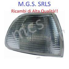 FANALE FANALINO ANTERIORE BIANCO SINISTRO FIAT PALIO 97/>01 1997/>2001 41650