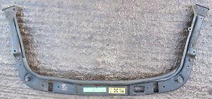 Genuine Used MINI Slam Panel Lock Bridge for Petrol R56 R55 R57 - 2751260