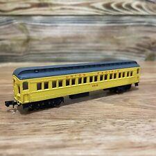 N Scale Bachmann 5605:400 UP Union Pacific Combine Passenger 4305