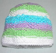 Hand Knitted Baby Clothing Accessories