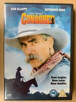 Conagher DVD 1991 Louis L'Amour Western TV Movie Film Classic