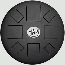 HAPI Slim stimmbar  inkl. Tasche, Schlegel & Magnetenset  Handpan  tankdrum