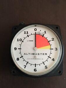 Altimeter, Skydiving, Altimaster 2
