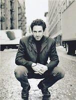 Scott Cohen Signed Autographed 8x10 Photo Actor COA VD