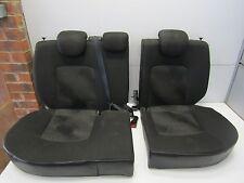 HYUNDAI I10 2011-13 SET OF REAR SEATS (5 DOOR NEEDS CLEANING)           #3413/16