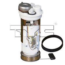 Fuel Pump DODGE B1500 DODGE B2500 1996 DODGE B3500 Fuel Pump & Fuel Regulator